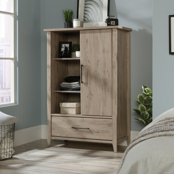 Arriaga Armoire by Gracie Oaks