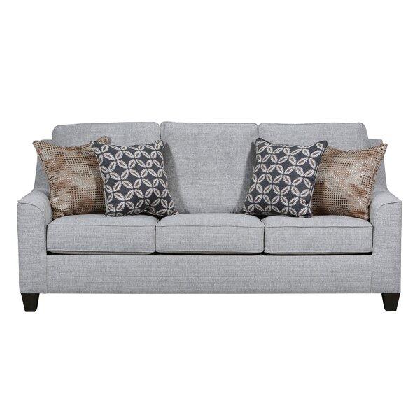 Maxeys Sofa by Ivy Bronx