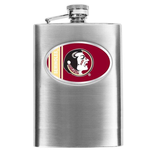 NCAA Bar Basics Hip Flask by Simran