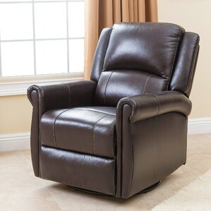 Cartier Nursery Manual Swivel Recliner & Swivel Recliners Youu0027ll Love | Wayfair islam-shia.org