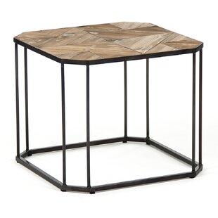 Cuthbert End Table
