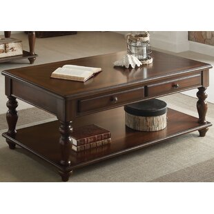 Read Reviews Paloalto Coffee Table with Lift Top ByDarby Home Co