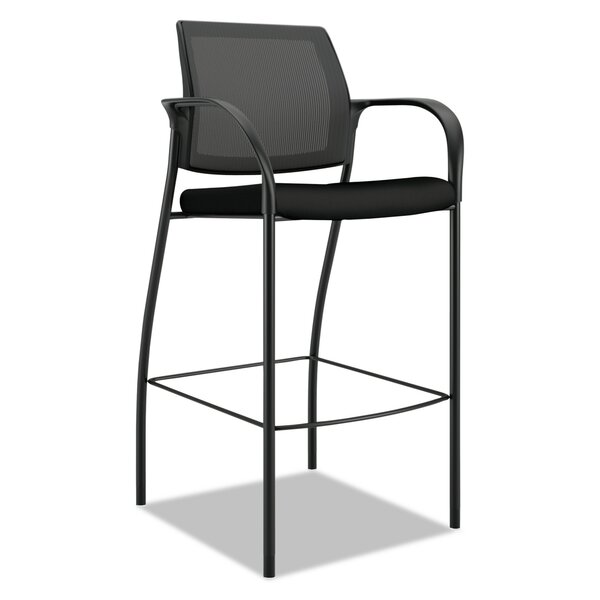 Ignition Ultra-Stretch Mesh Lab Stool by HON