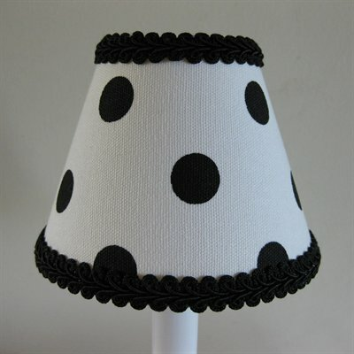 Dotty Night Light by Silly Bear Lighting