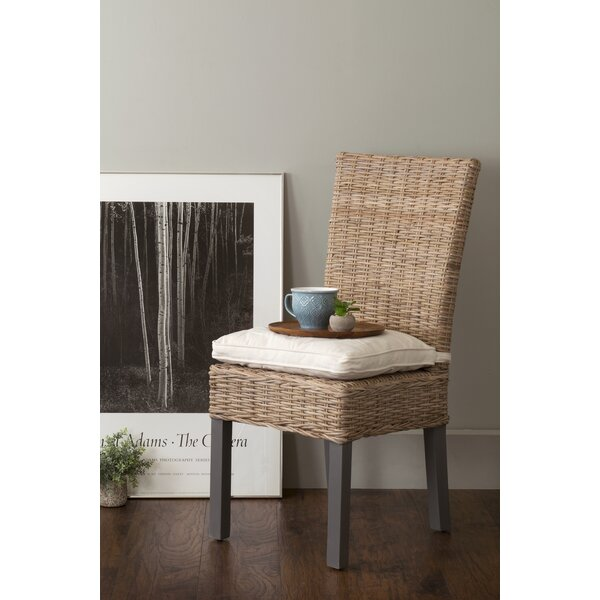 Jaylynn Side Chair (Set Of 2) By Highland Dunes