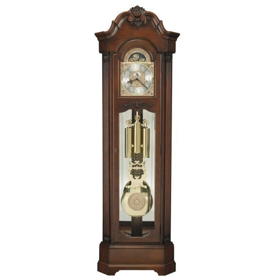 Cabris II 84.75 Grandfather Clock by Howard Miller®