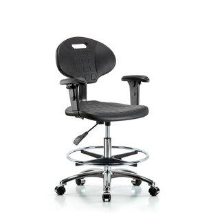 Dasia Drafting Chair