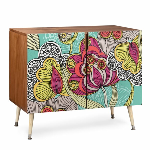 Accent Chest by East Urban Home