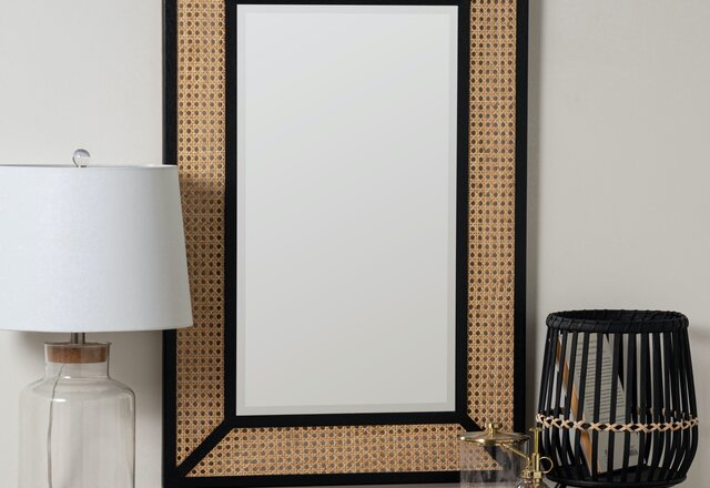 Top Picks: Wall & Accent Mirrors