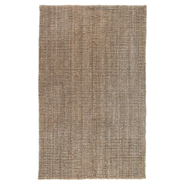 Anello Natural Area Rug by Kosas Home