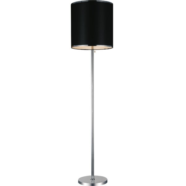 Orchid 35 Floor Lamp by CWI Lighting