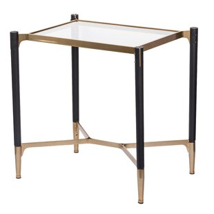 Top Paes Park View Occational End Table By Orren Ellis