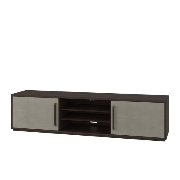 TA Studio TV Stand For TVs Up To 88