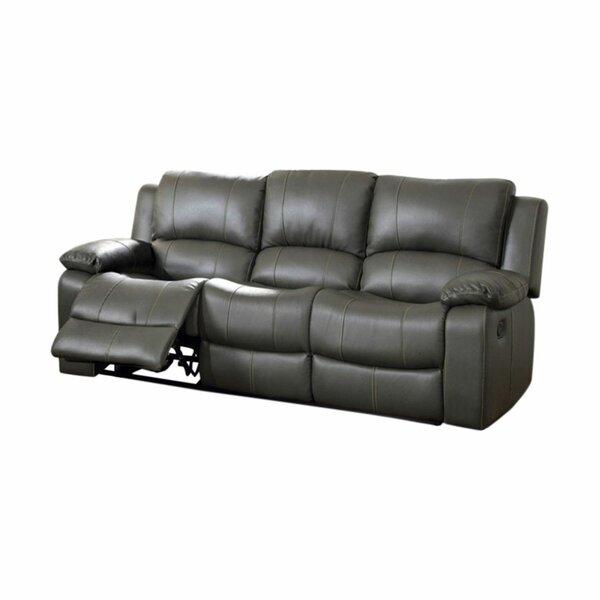Armor Motion Reclining Sofa By Latitude Run