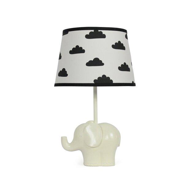 Elephant Cloud 17 Table Lamp