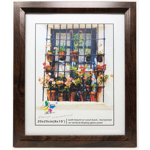 Kilby Picture Frame by Charlton Home