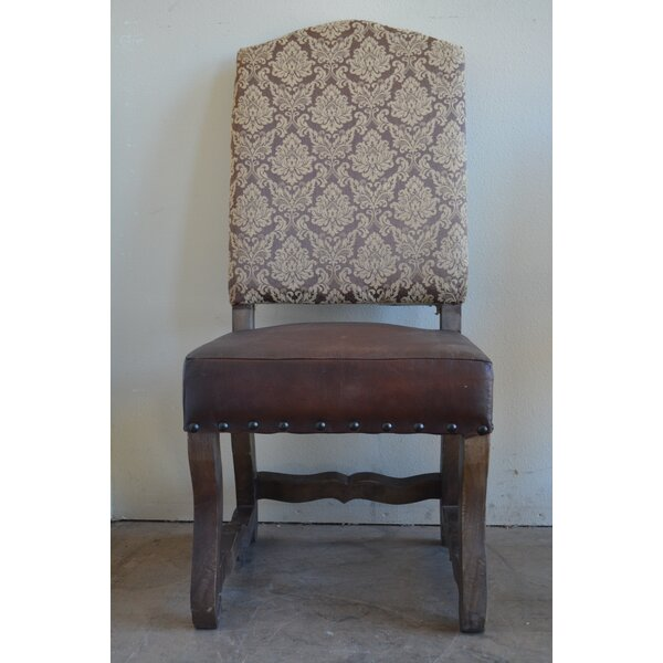 Emre Upholstered Dining Chair by Bloomsbury Market Bloomsbury Market