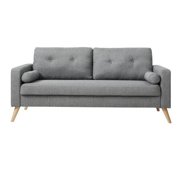 Carson Modern Mid-Century Sofa By George Oliver