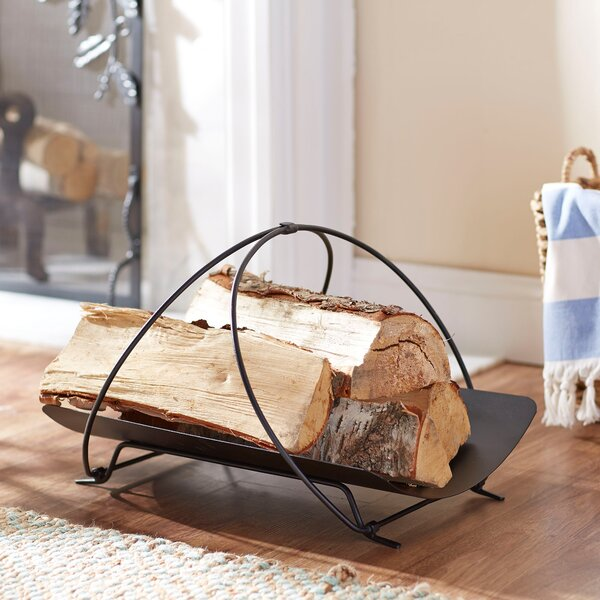 Log Rack by Birch Lane™