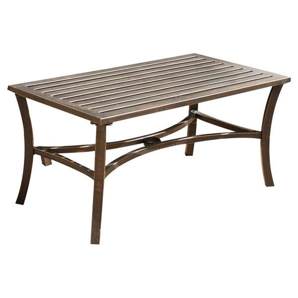 Garden Coffee Tables