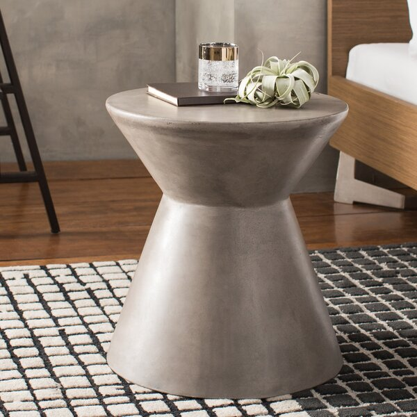 Sophie Astley End Table by Mistana