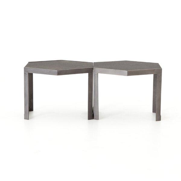 Navua Coffee Table by Brayden Studio