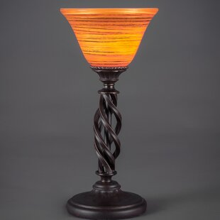 Best Price Pierro 14 Torchiere Lamp By Astoria Grand