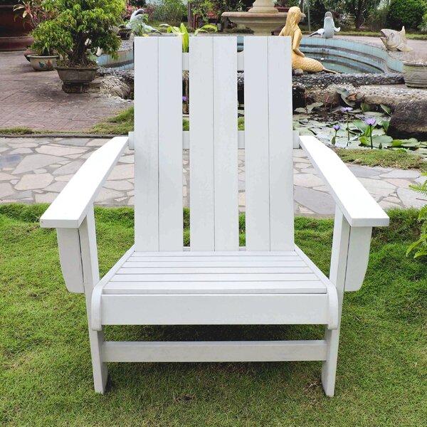 Sabbattus Deep Seating Arm Chair by Breakwater Bay