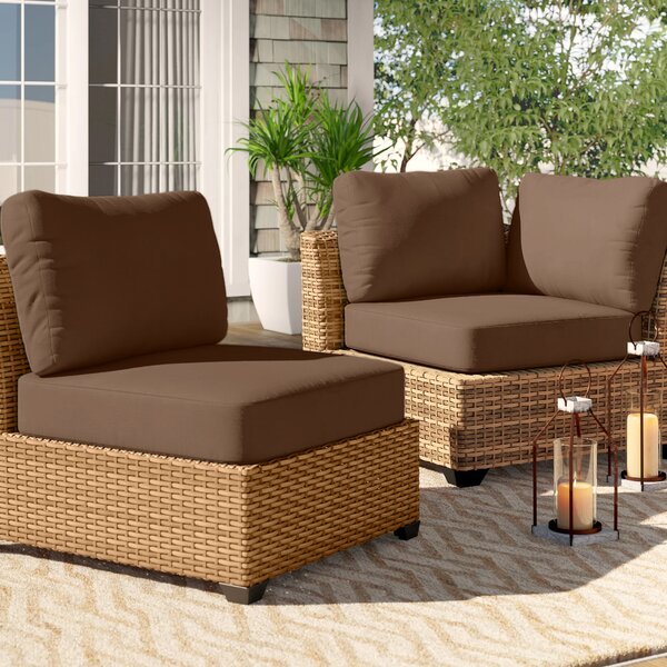 24 Piece Outdoor Cushion Set By Sol 72 Outdoor