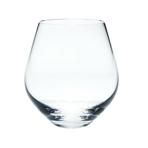 Tuscany Classics 20 Oz. Stemless Wine Glass (Set of 4) by Lenox