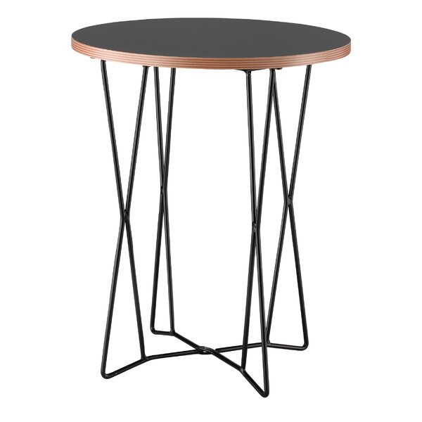 Network End Table by Adesso