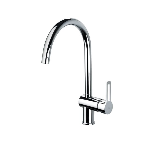Fonte Single Handle Kitchen Faucet by WS Bath Collections