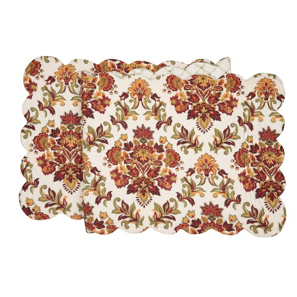 Earleton Table Runner by Charlton Home