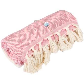 Winston Porter Brodowski Staffordshire Dog Guest 100 Cotton Hand Towel Wayfair