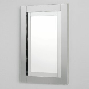 Low priced Candre 19.25 x 30 Recessed or Surface Mount Medicine Cabinet By Robern