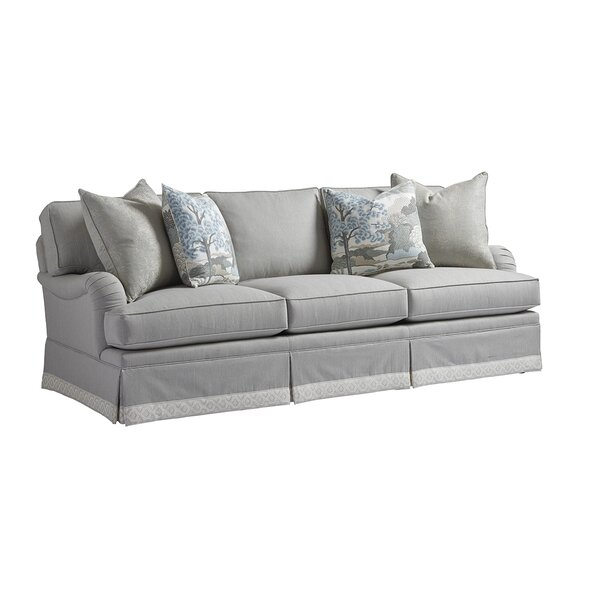 Famous Brands Blaire Sofa by Barclay Butera by Barclay Butera