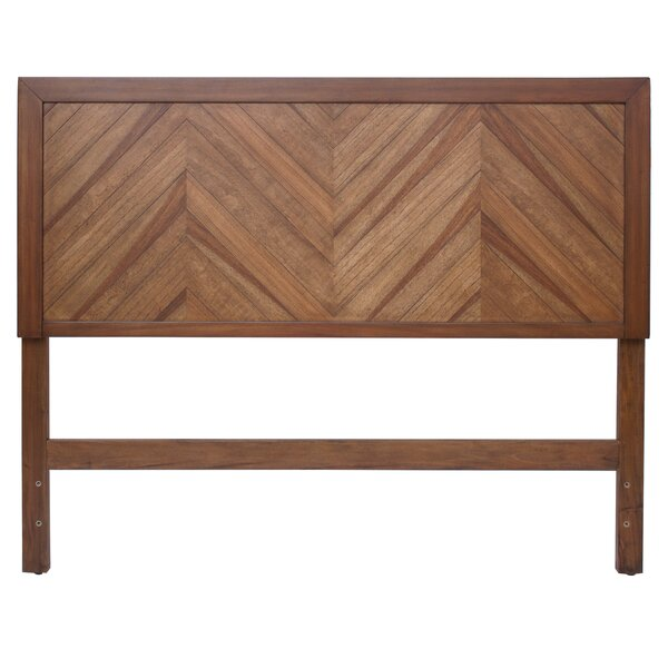 Rahul Queen Panel Headboard by Union Rustic
