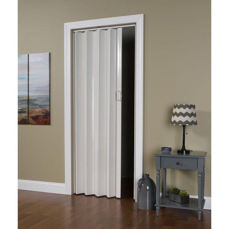 Ltl Accordion Doors Homestyle Vinyl Hollow Room Divider Accordion