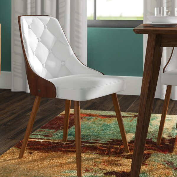 Alexa Upholstered Dining Chair By Langley Street Langley Street