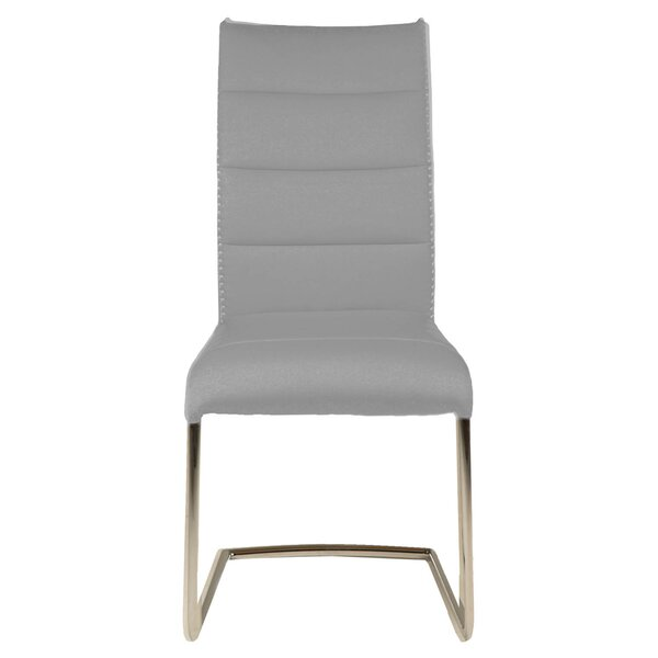 Ivory Side Chair (Set of 2) by Wade Logan