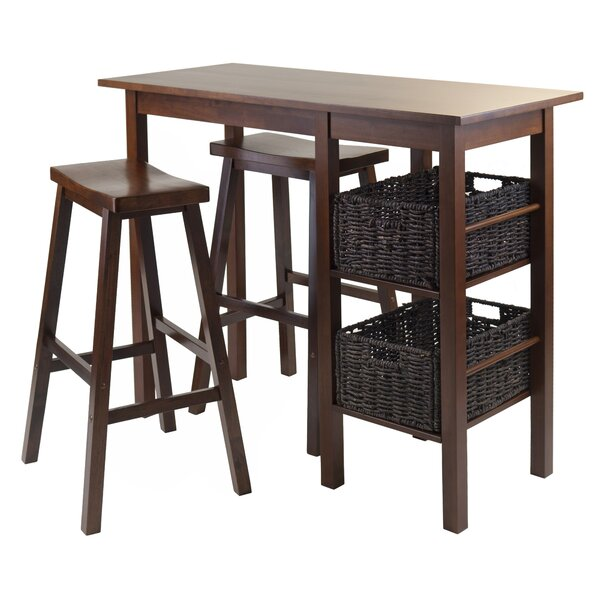 Weldon 5 Piece Pub Table Set By Red Barrel Studio Best Design