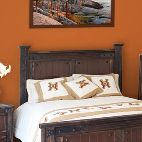 Cordoba 1080 Panel Headboard by Artisan Home Furniture