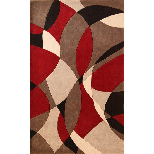 Virginia Norfolk Rug by Segma Inc.