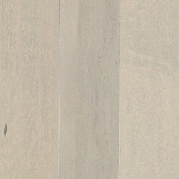 Stately Manor 5 Engineered Maple Hardwood Flooring in Linen by Mohawk Flooring