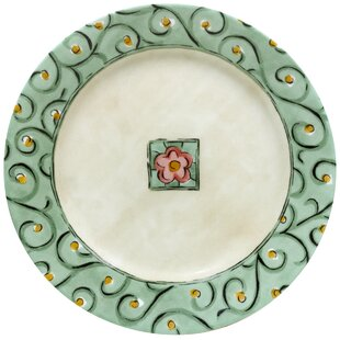 Impressions 8.5\  Watercolors Plate (Set of 6). by Corelle  sc 1 st  Wayfair & Corelle Impressions Watercolor | Wayfair