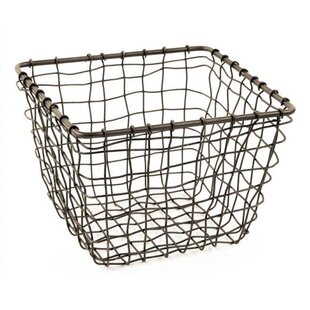 Bargain Cabo Wire Basket By Design Ideas