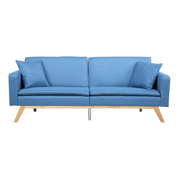 Elvie Sofa By Ebern Designs Today Only Sale