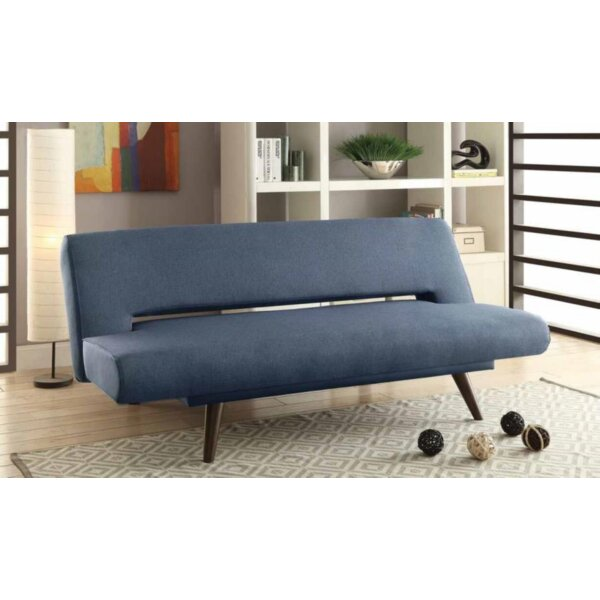 Ruppert Sofa Bed Sleeper by Ivy Bronx