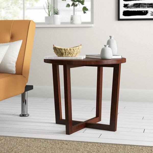 Chauntel End Table by Zipcode Design Zipcode Design