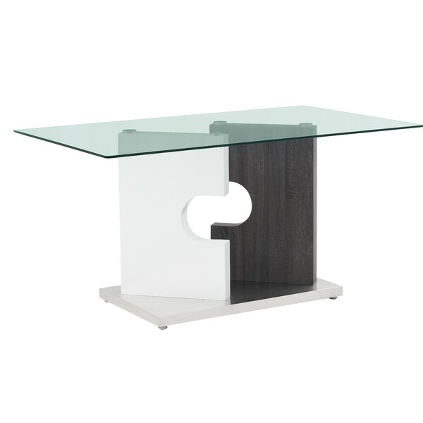 Haywards Pedestal Dining Table By Wade Logan